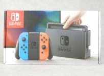 Nintendo Switch HAC-001 ネオンブルー ネオンレッド ニンテンドースイッチ