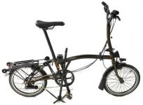 BROMPTON ブロンプトン P6R 折り畳み 自転車の買取