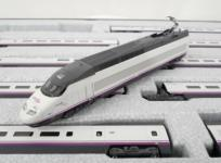 KATO カトー ラウンドハウス 10719-3 AVE Renfe Operadora Serie 100 10両 鉄道模型 Nゲージの買取
