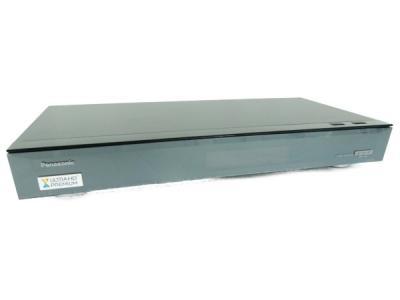 Panasonic パナソニック DMR-UBZ2020 ブルーレイレコーダー TV 家電 2TB