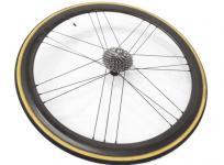 vittoria STRADA 21-28 チューブ CS-9000 付 ホイール 自転車 サイクリング