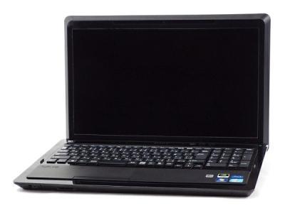 SONY VAIO Fシリーズ VPCF24AJ 16.4型 ノート PC i5-2450M 4GB 500GB Win7