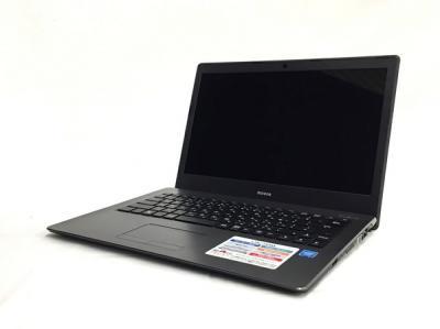 マウスコンピュータ LBC345W Celeron-N3450 4GB 64GB Win10