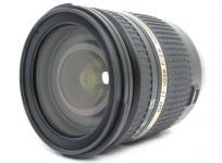TAMRON AF 17-50mm F2.8 Di II SP A16 Canon用 カメラ ズーム レンズ フード付