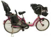 Panasonic BE-ENMD635B2 電動 アシスト 自転車 GYUTTO ギュット 大型の買取