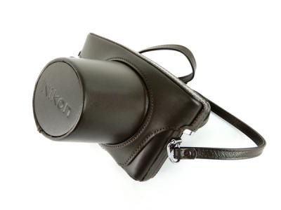 Nikon ニコン S3 カメラケース カメラ 周辺 機器