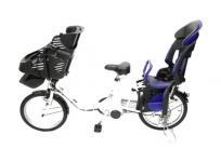 パナソニック Panasonic BE-ELMD032 ギュットミニDX 電動アシスト 自転車 大型の買取