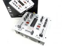 BEHRINGER VMX-100 DJミキサー 音響 DJ機材 音響機器 機材 音楽