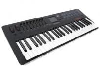 KORG TRITON taktile-49 49鍵 MIDI キーボード シンセサイザー 演奏 音楽制作 コルグ
