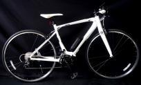 YAMAHA ヤマハ YPJ-C PW70CM 電動自転車