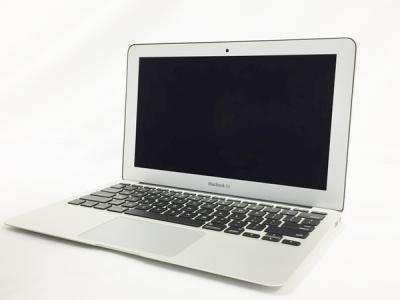 Apple アップル MacBook Air MD224J/A ノートPC 11.6型 Mid 2012 i7 3667U 2GHz 8GB SSD256GB Mojave 10.14