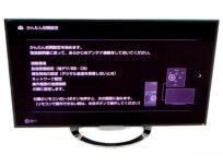 SONY ソニー BRAVIA KDL-46W900A HD 液晶 TV 46型 映像 機器 大型