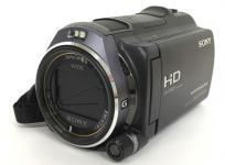 SONY HDR-CX630V デジタルビデオカメラ ハンディカム アクセサリーセット