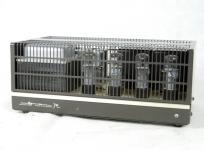 LUXMAN ラックスマン MQ70 真空管 ステレオ パワーアンプ 6CA7の買取