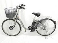 BRIDGESTONE ブリヂストン フロンティア F6AB27 電動 アシスト 自転車 大型の買取