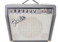 FENDER フェンダー Bullet Reverb TYPE PR 241 ギター アンプ 音響機器