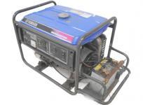 YAMAHA ヤマハ EF6000TE 60Hz 4サイクル 発電機 電源