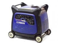 YAMAHA ヤマハ発電機 EF5500iSDE インバーター 発電機 防音型の買取