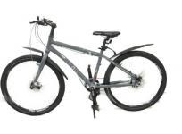 DAHON 折り畳み自転車 Cadenza Eight 26インチ ツーリング サイクリング 快適 クロスバイクの買取