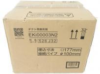 TOTO EKi00003N2 形名コード526J32 ダクト用 換気扇