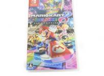 任天堂 Nintendo switch マリオカート8 デラックス ニンテンド ースイッチ ソフト