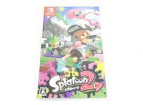 任天堂 Nintendo switch スプラトゥーン2 ニンテンド ースイッチ ソフト