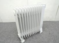 ユーレックス オイルヒーター RF12ES eureks 暖房器具 家電 直