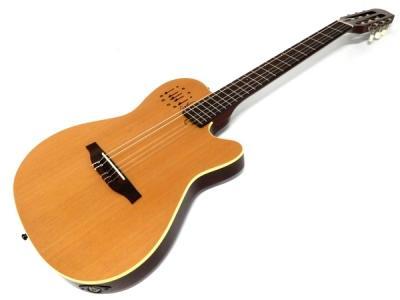 Godin Multiac Grand Concert Nylon Encore エレガット ギター