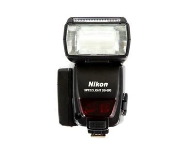 Nikon SB-800 スピードライト ストロボ ニコン カメラ 周辺機器 アクセサリ