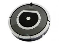 iRobot ルンバ 780 ロボットタイプ 掃除機 フロア清掃の買取