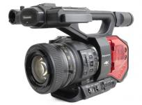 Panasonic AG-DVX200 4K カムコーダー ビデオカメラ