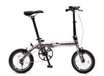 RENAULT ルノー 14インチ折りたたみ自転車 MAGNESIUM6 Mg-FDB140の買取
