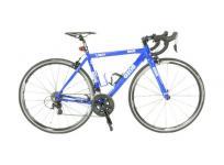 GIOS ジオス LESTA レスタ ロードバイク 48サイズの買取
