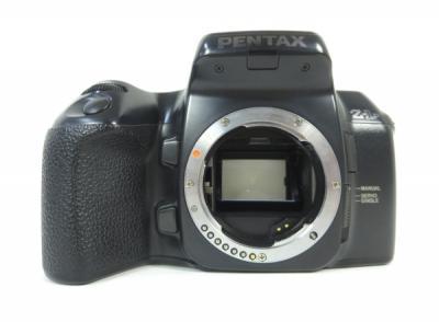 PENTAX ペンタックス Z-1P ボディ フィルム カメラ