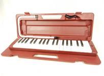 YAMAHA ヤマハ ピアニカ P-37D 鍵盤 メロディオン 楽器