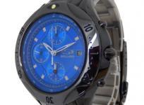 BOLLARD ボラード GSX905BTS 腕時計 自動巻き メンズ ブルー文字盤