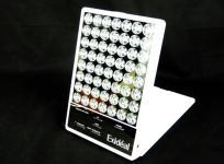 ヴォーグインターナショナル Exideal エクスイディアル EX-280 LED美容器 美容機器