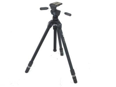 SLIK スリック THE PROFESSIONAL 6060 カメラ 三脚 雲台セット
