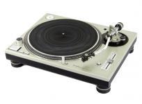 テクニクス Technics SL-1200MK3D ターンテーブル DJ機器 オーディオ 音響