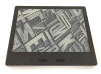 amazon Kindle OASIS Wi-Fi CW96BW 32GB 7インチ グラファイト タブレットの買取
