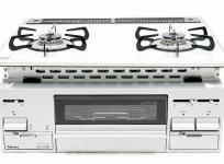 Paloma パロマ PD-N20WV-60CV ビルトイン ガスコンロ 都市ガス用 キッチン 家電 2016年製 大型
