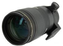 SIGMA シグマ 70-200mm F2.8 II APO EX DG MACRO HSM カメラ レンズ 機器
