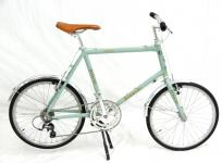 Bianchi ビアンキ ミニベロ10 2016 街乗り 通勤 おしゃれ 自転車 ミニベロ 大型の買取