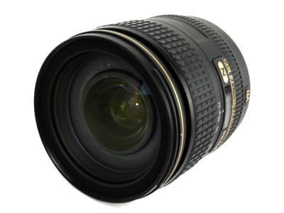 Nikon ニコン AF-S NIKKOR 24-120mm 1:4 G ED 一眼レフ カメラ レンズ