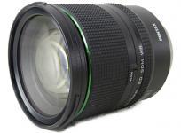 RICOH ペンタックス HD PENTAX-D FA F2.8 24-70mm ED SDM WR ズームレンズ