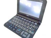 CASIO EX-word DATAPLUS9 XD-K4900 電子辞書