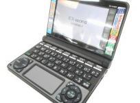 CASIO XD-N3850BK 電子辞書 カシオ