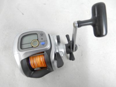 Daiwa ダイワ SUPER TANASENSOR-S 300W スーパータナセンサー 300W 電動リール 釣具