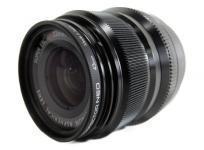 FUJIFILM 富士フイルム FUJINON SUPER EBC XF 23mm 1:2 R WR レンズ