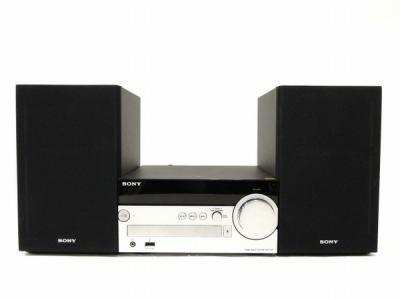 SONY ソニー CMT-SX7 HCD-SX7 SS-SX7 マルチ オーディオ コンポ 2016年製 音響機材
